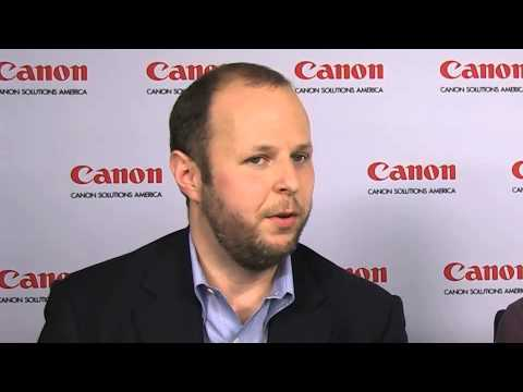 Inkjet Printing Technology For Transactional Print Jobs – Canon Solutions America