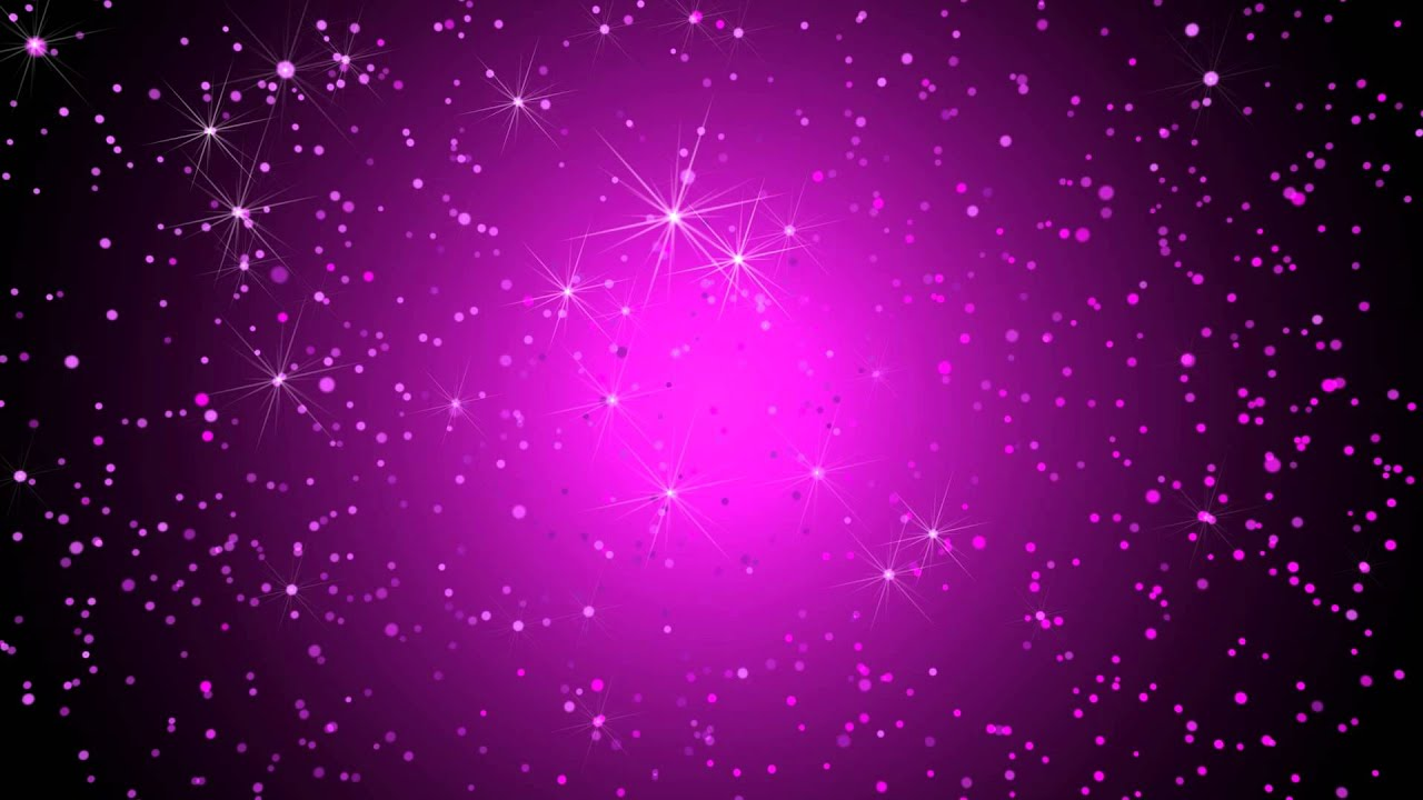 Free Stock Footage Sparkles Motion Background HD 1080P - YouTube