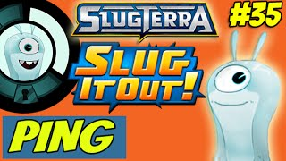Slugterra Slug it Out! #35 - Ping, The White Boon Doc?