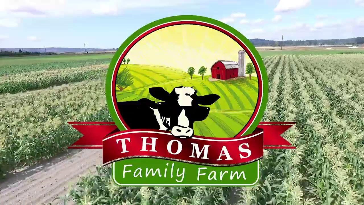 Thomas Family Farm October Festival (2017)