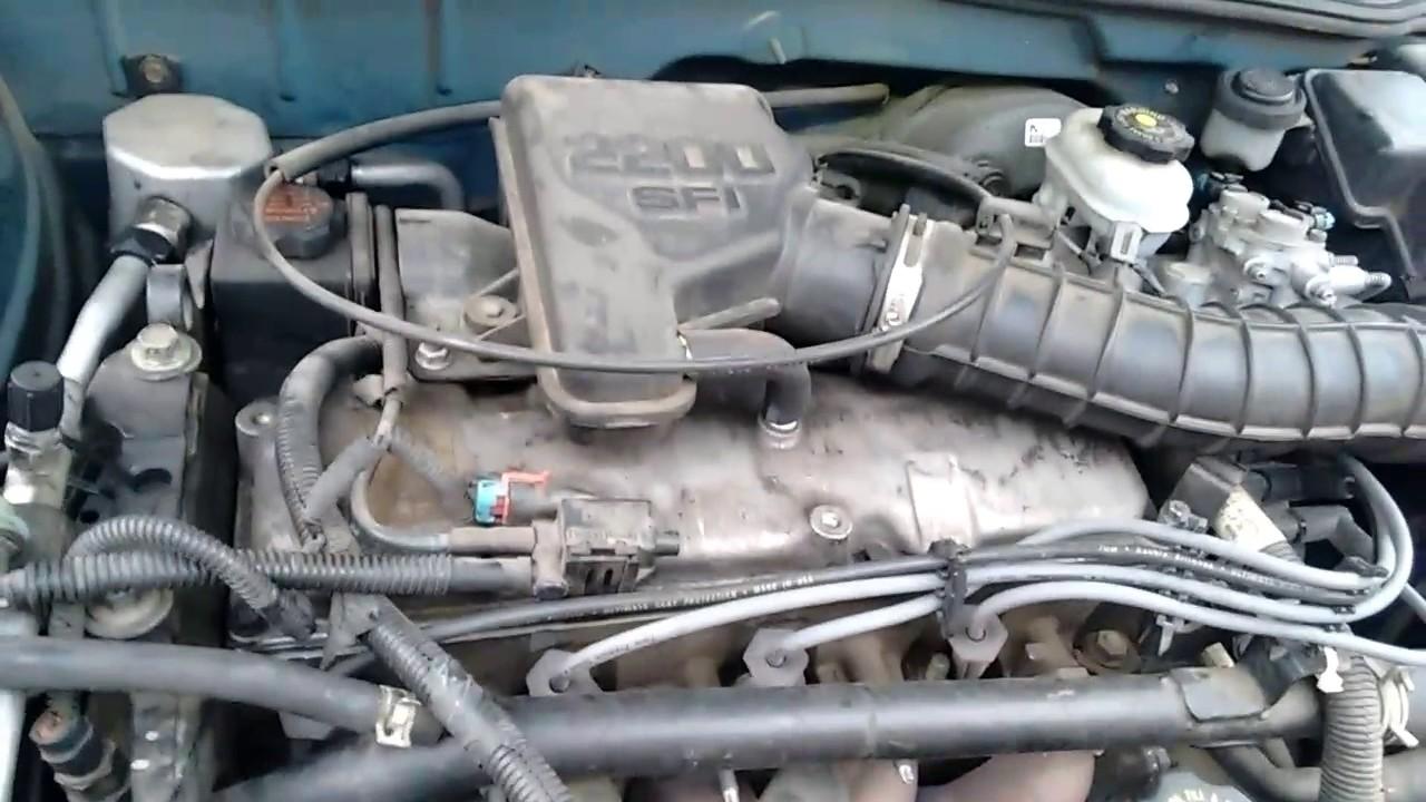 Cavalier Ac Clutch Change Youtube 05 Sunfire A C Compressor Wiring Diagram