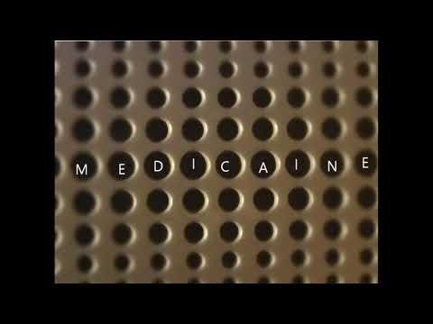 Medicaine - On the run