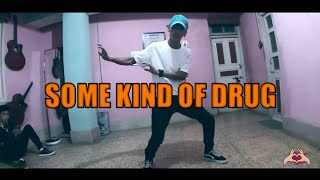 SOME KIND OF DRUG | G-EAZY FT. MARC E. BASSY | FREESTYLE | SMN YOUNGHANG