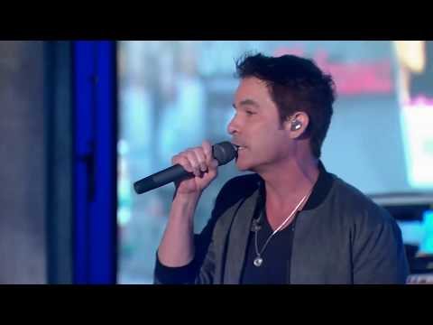 Train - Play That Song (1.27.2017)(#GMA 720p)