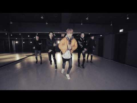 Luhan鹿晗《敢(Roleplay)》练习室版MV