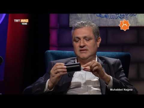 Abdulkadir Akçan ve Raif Kara Konuklarımız - Muhabbet Nağme - TRT Avaz