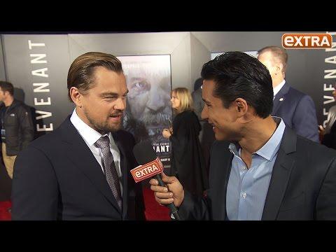'The Revenant': Leonardo DiCaprio Says Bear Sequence 'Breaks Cinema Boundaries'