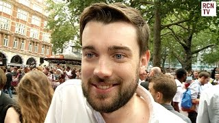 Jack Whitehall Interview - Bad Education Series 3