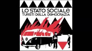 COSTA! - Cromosomi (Lo Stato Sociale cover)