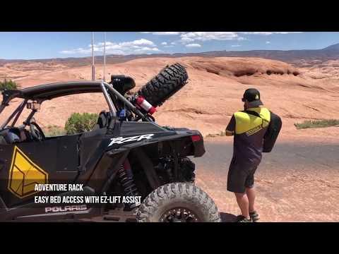 Assault Industries Presents: Adventure Rack