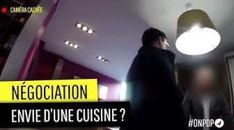 Comment négocier le prix de sa cuisine ?