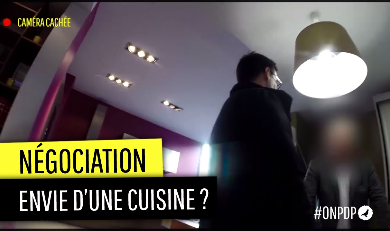 Comment Negocier Le Prix De Sa Cuisine Youtube