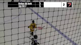 E1 AA Kalpa kelt - Jyp 2