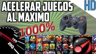 Como Acelerar Juegos de PC para Windows XP/7/8/8.1/10 | Al maximo 2015 Funciona