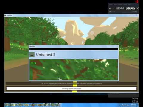 Unturned HOW TO IMPROVE YOUR FPS LAG 2017 WORK