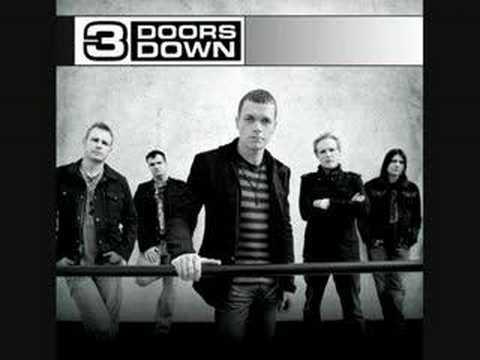 3 Doors Down NEW ALBUM Download