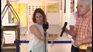 XIII Muestra Etnográfica. Inauguración 12.07.2019