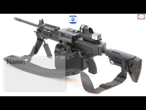 Weapons Currently Using By INDIAN ARMY
