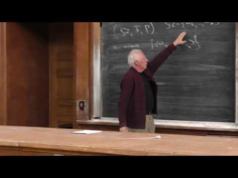 Чуличков А. И. - Теория вероятностей - Цепи Маркова