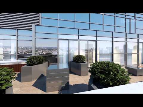 The Bond Penthouse Suite