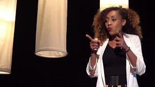 ¿Existen las razas? | Lucía- Asué Mbomío Rubio | TEDxManzanares