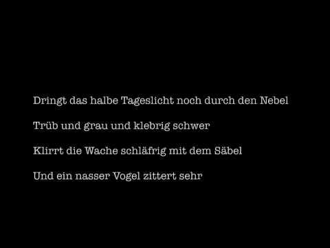 Herbert Grönemeyer - Trauer