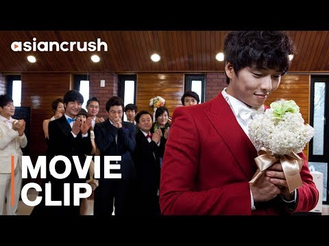 A Korean Gay Man And Lesbian Get Married (tw Homophobia, Transphobia) | 'Two Weddings And A Funeral'
