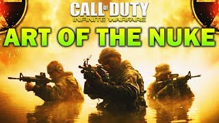 3 HOURS OF NUKES - How To Become A Better COD Player FAST (IW How To Improve)