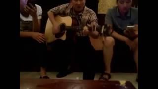 TỘI CHO CÔ GÁI ĐÓ (KHẮC VIỆT) - GUITAR ACOUSTIC COVER - ĐỆM HÁT