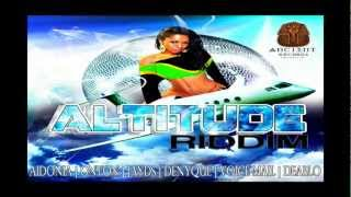 Download Altitude Riddim MIX[January 2013] - Ancient Records MP3 song and Music Video