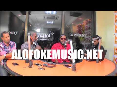 ¿Quien es el verdadero pilar del genero urbano dominicano? Magic Juan responde en Alofoke Radio!!!