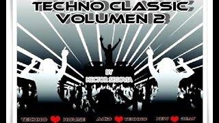 TECHNO CLASSIC  VOLUMEN 2
