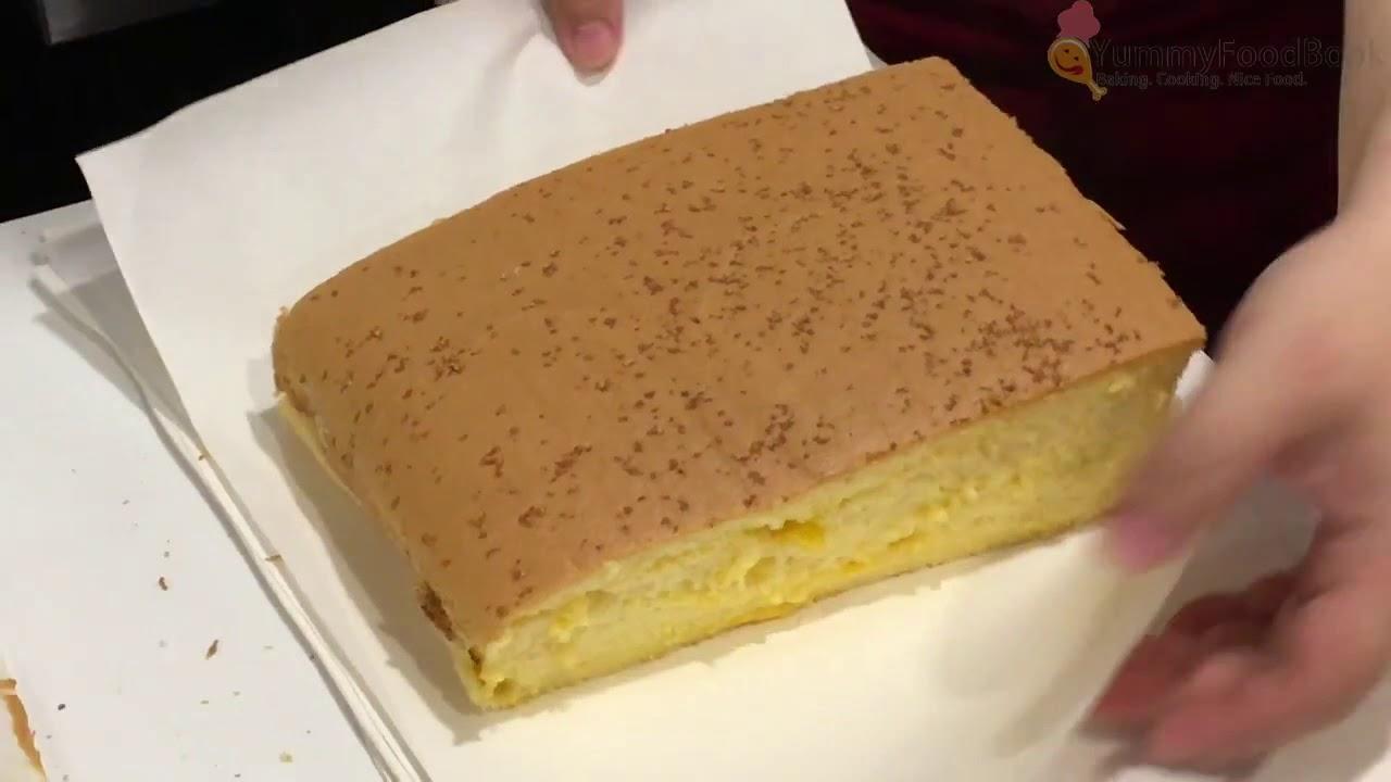 cake ah