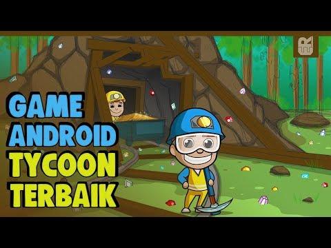 5 Game Android Simulasi Bisnis Terbaik 2018