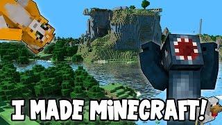 Minecraft Xbox - Island Of Eden - Squid Created Minecraft! [23]