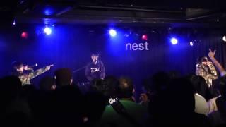 8ヶ月ぶりの本格再始動の1曲目、復活の瞬間/復活ライブ「WE ARE BACK!...