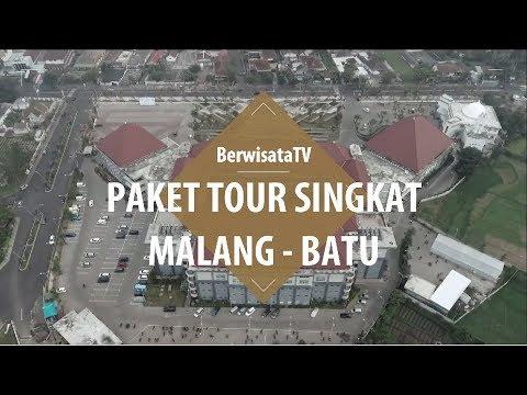 Rekomendasi Paket Tour Singkat Malang - Batu, Melancong 3 Sampai 5 Hari!