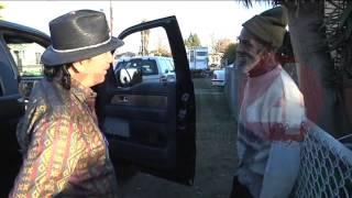 Carlos Santana Reunites with Homeless Ex Bandmate in Oakland thumbnail
