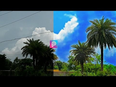 Perfect Light Adjustment in nature Photography ! Nature,portrait,Photography retouch tutorial ! thumbnail