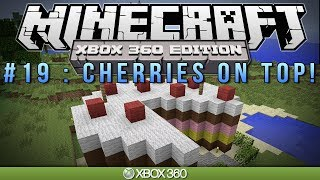 "Minecraft Xbox | ""CHERRIES ON TOP"" 