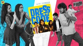 What If Men were Judged By Clothes Ft. Naga Shaurya | Girl Formula | Chai Bisket