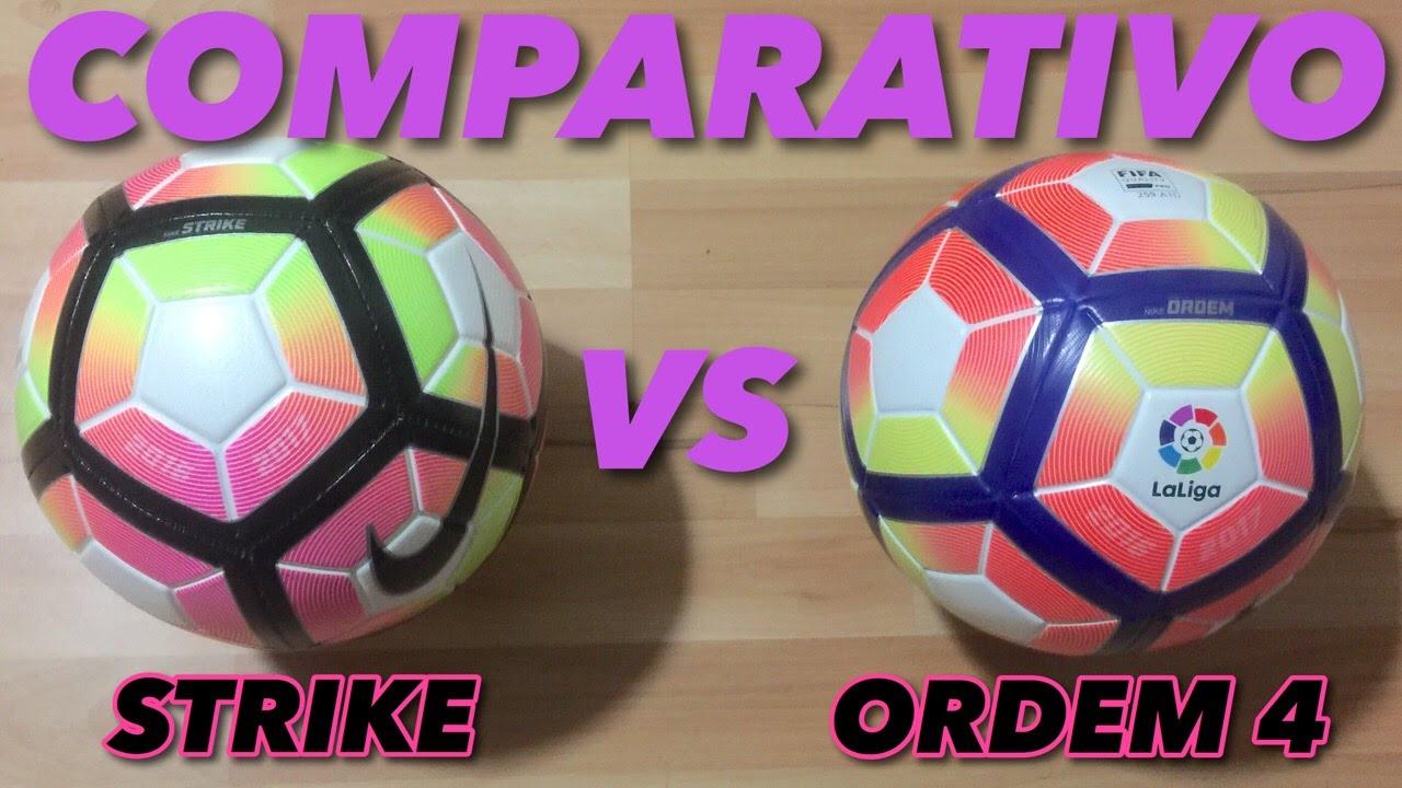 Nike Strike vs Nike Ordem 4  169c2dfe38b29