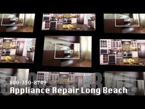 Appliance Repair Service Long Beach (Refrigerator,Freezer,Washer,Dryer,Stove,Oven-All Major brands)