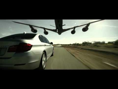 BMW — The Ultimate Driving Machine - Video - NYTimes.com