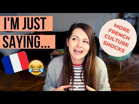 What Life is Really Like In France | France Culture Shocks | Expat Living in Paris