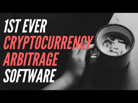 1st Ever Cryptocurrency Arbitrage Software? CryptoSuite Review & Bonus