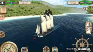 The pirate caribbean hunt-SPOOKY ISLAND/Hidden Port