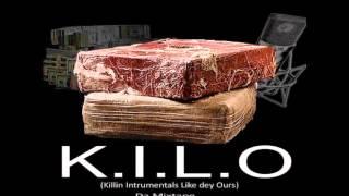 J.Dot! - Track 08 -Who Can I Run To - Kilo The Mixtape