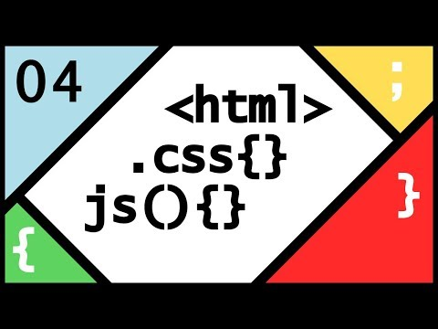 Osnove HTML, CSS I JavaScript #04 - Osnove Formatiranja