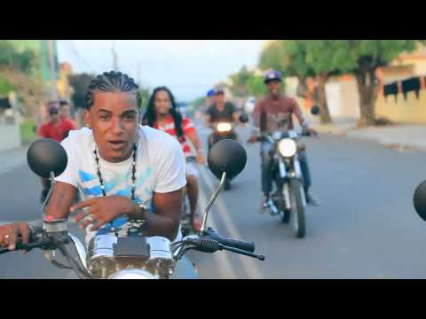 LA COCOA (EL MOTOR) VIDEO OFICIAL BY LUIS GOMEZ MULTIMEDIA / TIMAKLES CORP / JULIO CHECO MUSIC